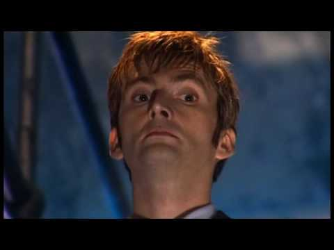 Doctor Who - Live And Let Die