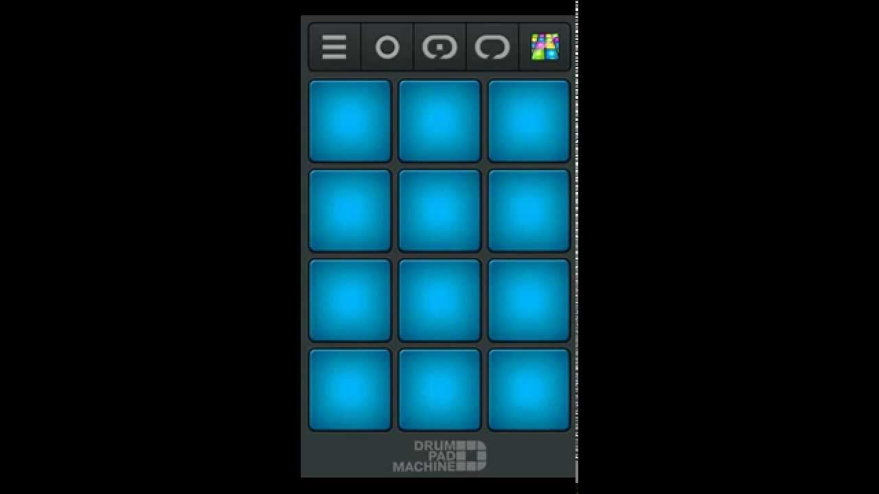 Dubstep Drum Pad Machine #1 - Matta - Titan - YouTube