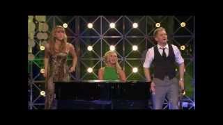 Matilda Hansson och Peter Johansson - (I´ve had) the time of my life (Så ska det låta 2012)