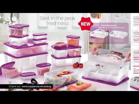 Tupperware Malaysia Campaign 6 2017 Review