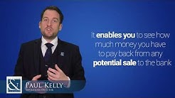 Can You Sell Your Property With An Outstanding Mortgage