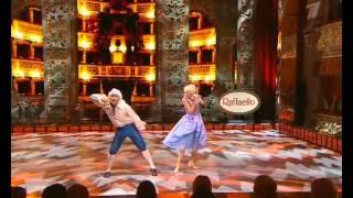 17 12 2011 Болеро   К Кретова и А Ягудин   выпуск 7