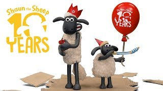 Những Chú Cừu Thông Minh - Kỷ Niệm 10 Năm