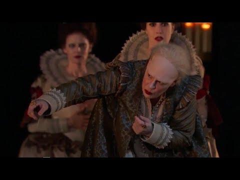 Sondra Radvanovsky – Quel sangue versato, Roberto Devereux, Donizetti (English CC, HD)