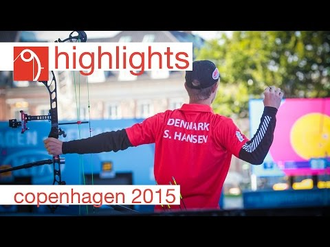 Compound Highlights | Copenhagen 2015