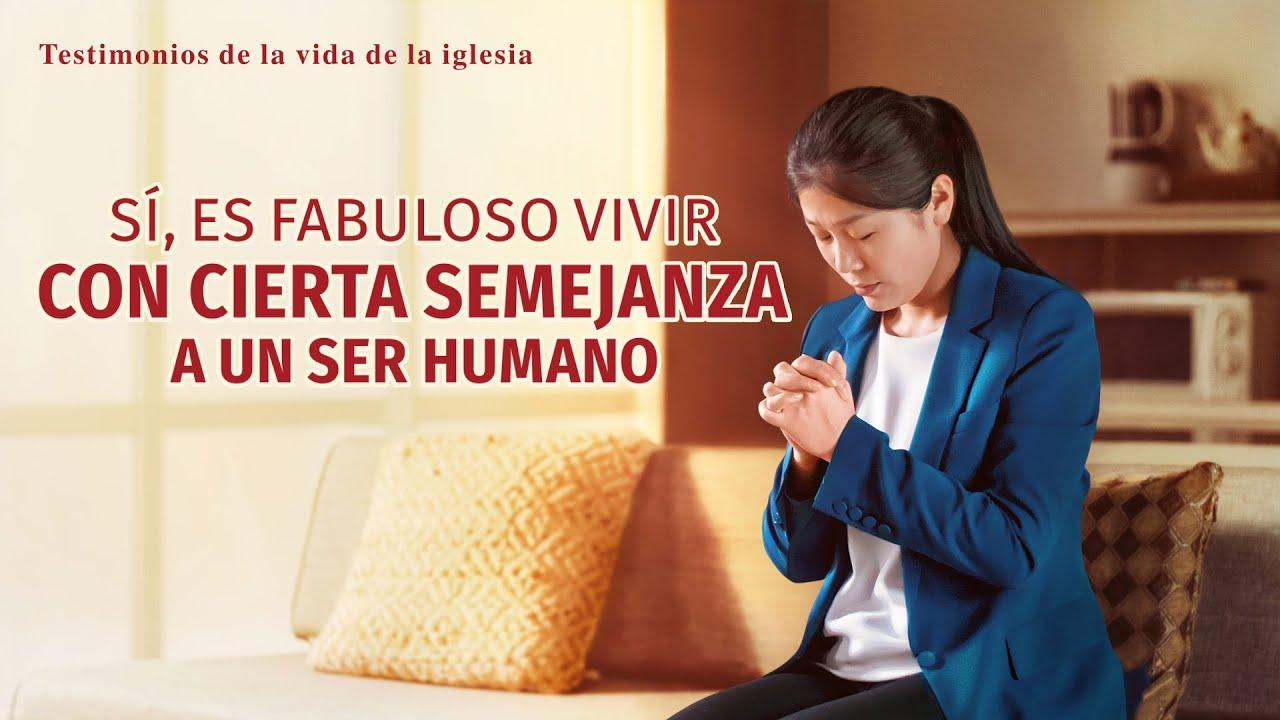 Testimonio cristiano en español | Sí, es fabuloso vivir con cierta semejanza a un ser humano