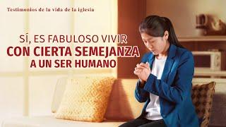 Testimonio cristiano | Sí, es fabuloso vivir con cierta semejanza a un ser humano (Español Latino)