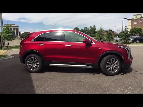 2019 Cadillac XT4 St. Clair Shores, Grosse Pointe, Detroit, Warren, Clinton Township, MI 229065
