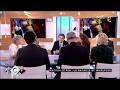 Macron / Le Pen - La bataille Whirlpool - C à vous - 27/04/2017