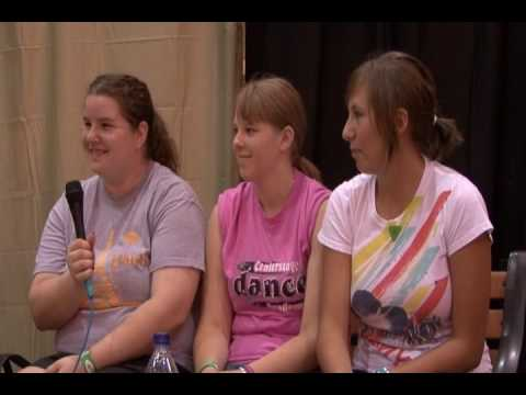 Amanda Baker, Jill Heinrich, Amanda Hintgen - Maqu...