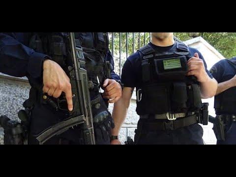 Ψεύτικα Όπλα Οπλοχρησία Αστυνομικών Ανενεργά Όπλα