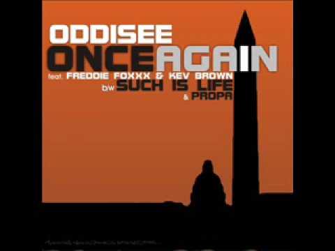 Oddisee - Once Again