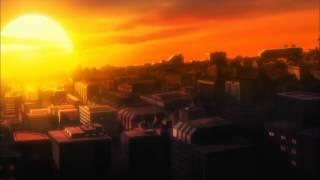 Баста - Моя игра (Аниме - Кровь виновной собаки, Togainu no Chi ). AMV
