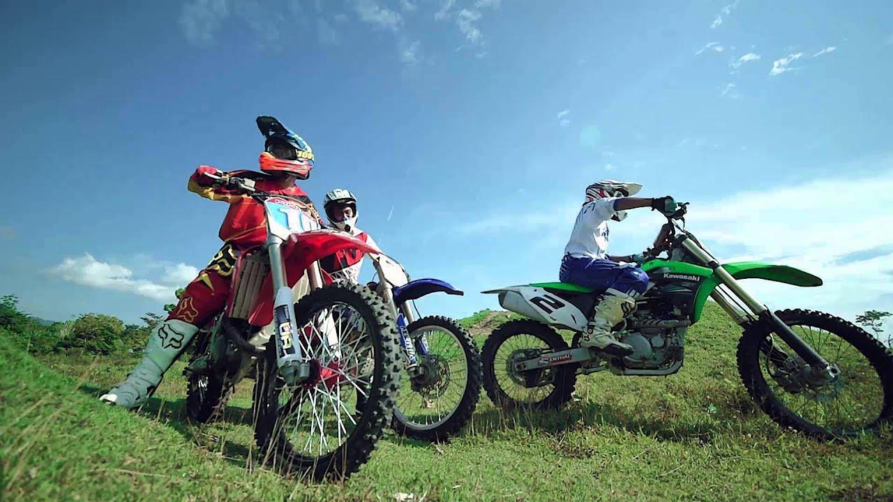 team ua mindanao motocross riders hd youtube