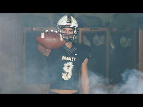 Bradley Central High school Bears Hype Video 1