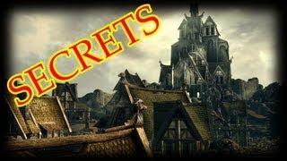 Skyrim Lore: Whiterun Secrets!
