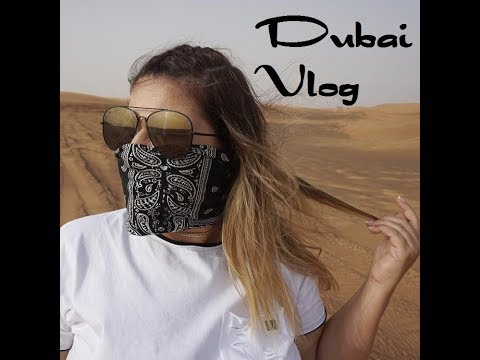 Bucket List moment in DUBAI see what we did