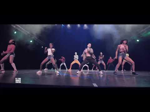 Shaker 12-18 hiphop (HUTS) - GDC Almere - Nieuwjaarsshow