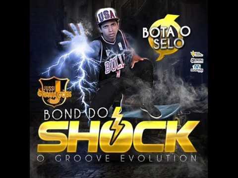 BOND DO SHOCK CD NOVO LANÇAMENTO 2016 - CD COMPLETO