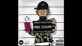 Gouap RTTCLAN - Free Gouap (Full Tape)