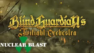 Baixar BLIND GUARDIAN / Twilight Orchestra - Legacy of the Dark Lands (OFFICIAL TEASER)