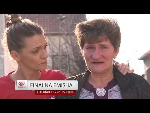 Kuća od srca šesta sezona Najava 06 epizode, porodica BEGANOVIĆ 06