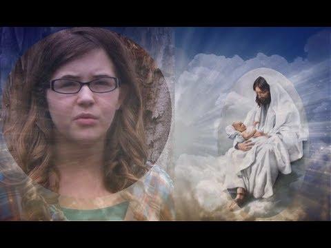Niña afirma haber visitado el cielo y haber hablado con Jesús