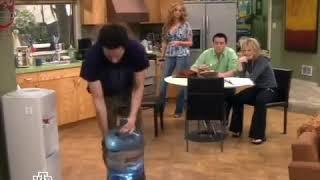 вода для кулера - неправильная замена бутыли