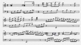 Partitura Emococes de Richard Clayderman