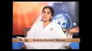 Stress Management - Inner silence relieves stress With BK Shivani - Awakening With Brahma Kumaris