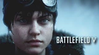 BATTLEFIELD V - O Início de Gameplay, em Português PT-BR!