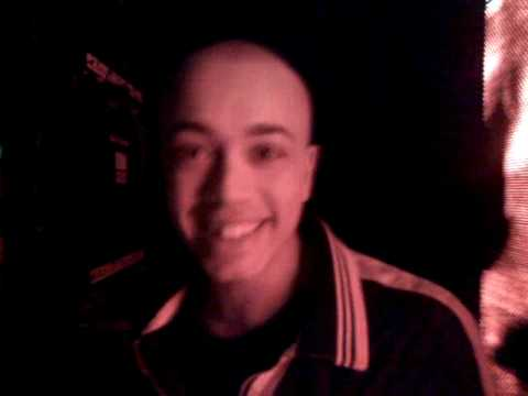 Headhunterz & Wildstylez Interview Reverze 2009: Inside the cocoon!