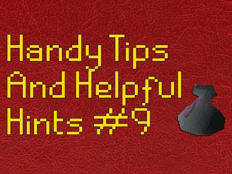Old School RuneScape Looting Bag Guide Handy Tips and Helpful Hints #9