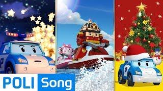 Robocar POLİ Animasyon Şarkı Özel Koleksiyon | Robocar POLİ Özel klip