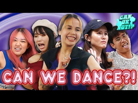 #LifeAtTSL: Can Our Colleagues Dance?!
