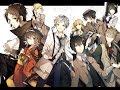 「AMV」Anime-Not gonna die(Не умру)