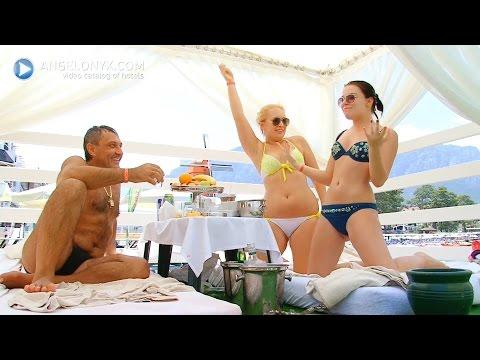 Orange County Hotel 5★ Hotel Kemer Turkey