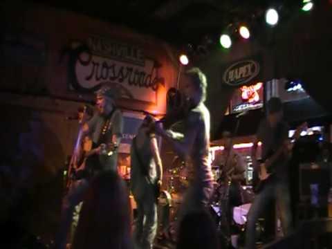 Aint Goin Down (Til The Sun Comes Up) - Jason James - Crossroads / Nashville