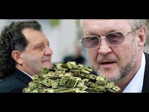 Раскрыта связь устранения «вора в законе» Япончика и «друга» Пугачевой