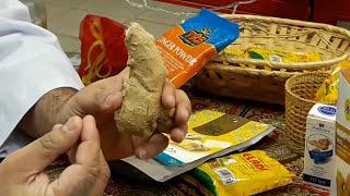 Ешьте ИМБИРЬ каждый день #  Полезные свойства имбиря # Чем полезен имбирь