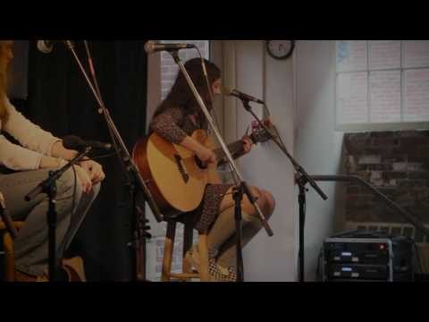 Passim Monday Discovery Series with Jackie Giroux and Annabelle LordPatey