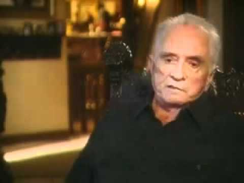 Johnny Cash's last interview (final) - 'I Expect My Life To End Soon'.flv