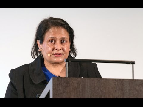 Introduction to Post-Sanctions Iran | Pratibha Thaker | 3rd Europe-Iran Forum