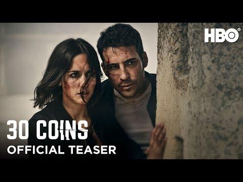 30 Coins | Official Teaser | HBO