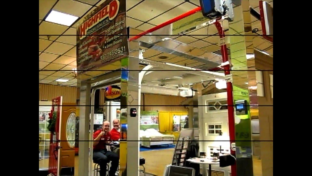 Oakwood   Centerville   Miami Valley Ohio Garage Door Sales