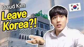 Daud Kim Reacts to Korean Hate comments?!