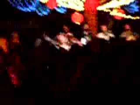 Hackensaw Boys 'Cannonball' -- IOTA 11/9/07