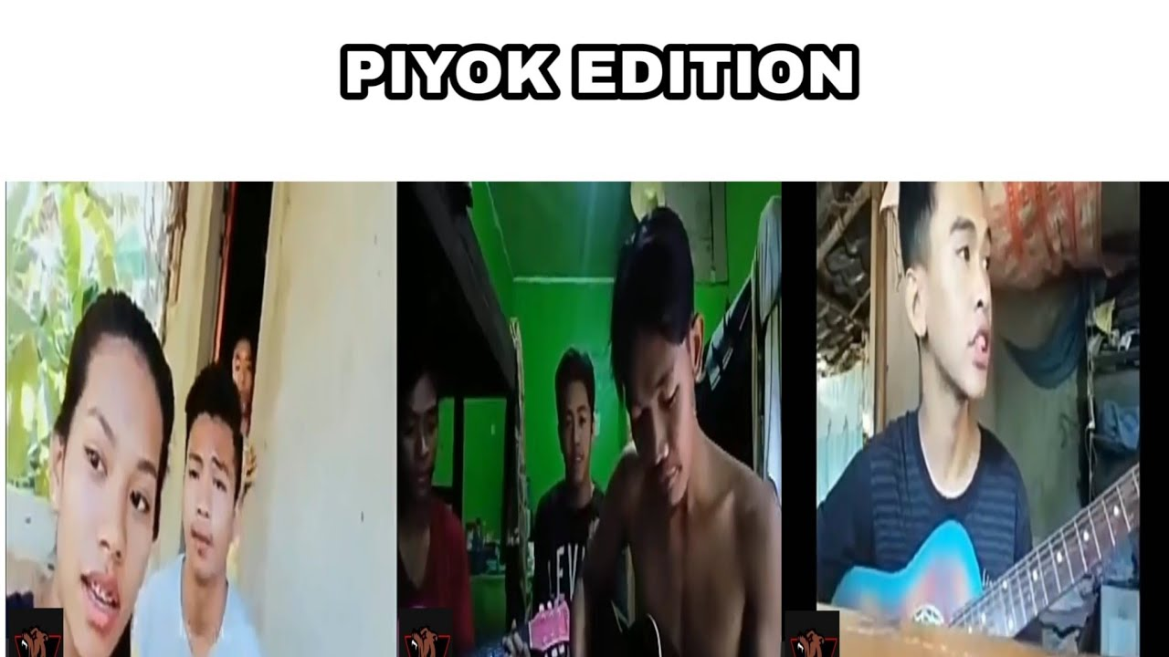 Pinoy funny videos compilations- piyok edition