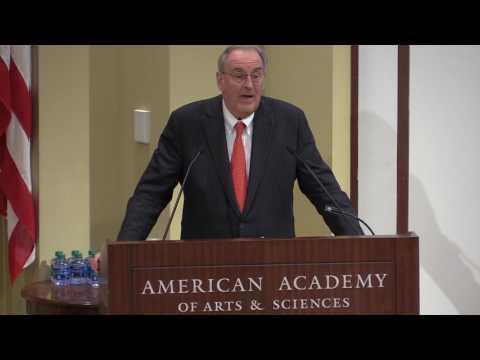Ethics and the Global War on Terror - Jonathan F. Fanton