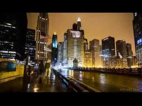 Riffa - Ik Wil Geluk (City View Videoclip)